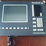 LCD & Keyboard